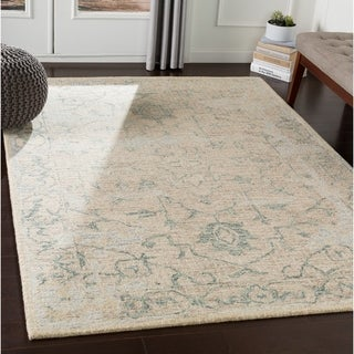Ingvild Updated Traditional Area Rug