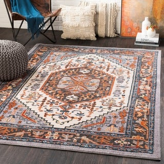 Odilia Updated Traditional Area Rug