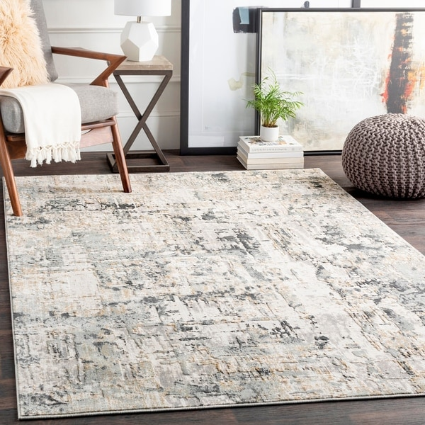 Tamboia Updated Traditional Area Rug