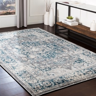 Rochelle Updated Traditional Area Rug