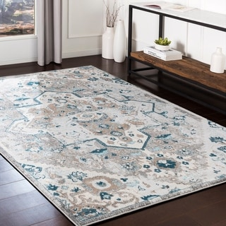 Frej Updated Traditional Area Rug