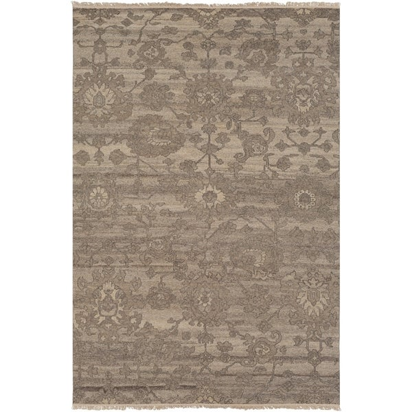 Phoibe Traditional Area Rug