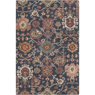 Arturo Updated Traditional Area Rug