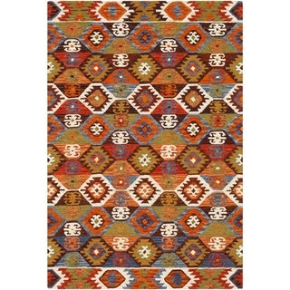 Hylda Transitional Area Rug