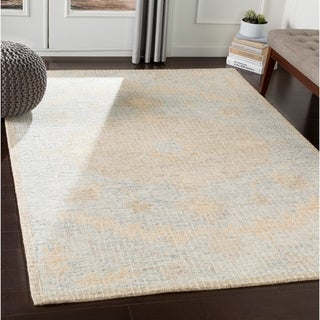 Martyn Updated Traditional Area Rug