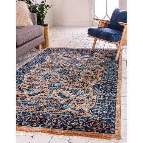 Copper Grove Jermuk Hazel Area Rug