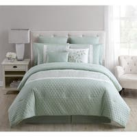 Copper Grove Tomislavgrad Quilted Comforter Set
