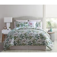 Copper Grove Zepce Reversible Comforter Set