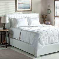 Tommy Bahama Down Alternative Hypoallergenic Year Round Comforter - White