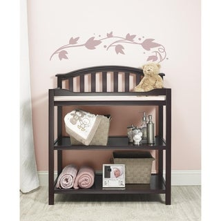 Link to Sorelle Berkley Wood Dressing Table Similar Items in Kids' & Toddler Furniture