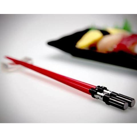 Star Wars Lightsaber Chopsticks - Darth Vader