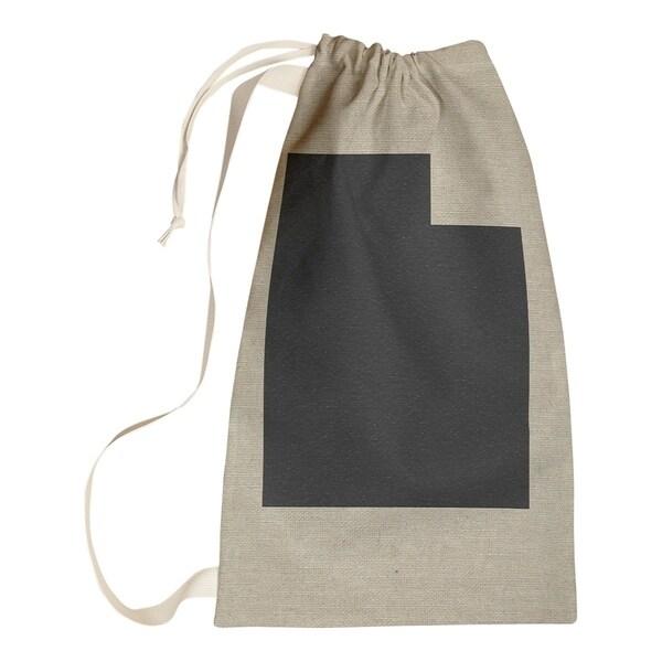 Katelyn Smith Utah Laundry Bag