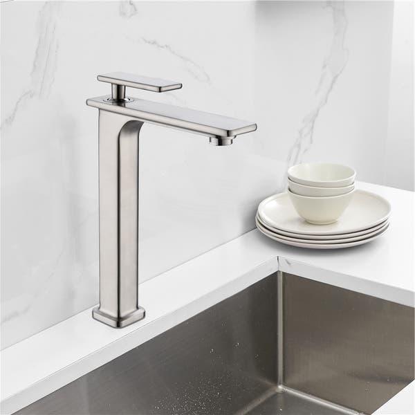 Bathroom Vessel Sink Faucet