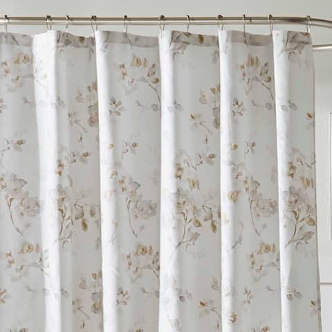 Laura Ashley Lorene Shower Curtain