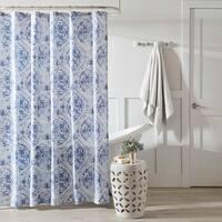 Laura Ashley Mila Shower Curtain