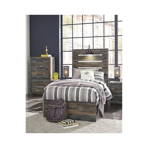 Buy Twin Size Wood Beds Online at Overstock | Our Best Bedroom ...