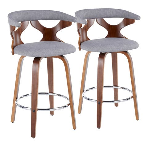 Buy Orange Mid Century Modern Counter Amp Bar Stools Online