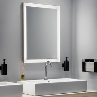 Strick & Bolton Orion LED Mirror