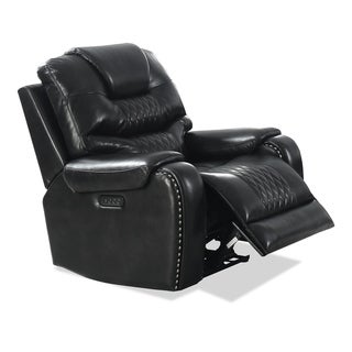 Copper Grove Gerakies Power Reclining Chair