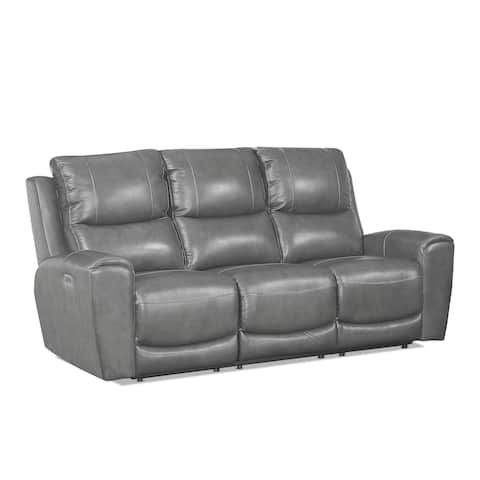 Liberty Power Reclining Sofa by Greyson Living