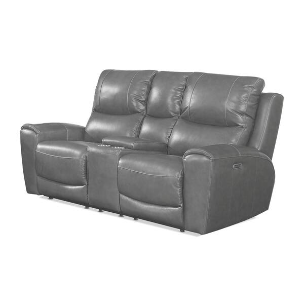 Fantastic Shop Copper Grove Fyti Power Reclining Loveseat With Storage Inzonedesignstudio Interior Chair Design Inzonedesignstudiocom