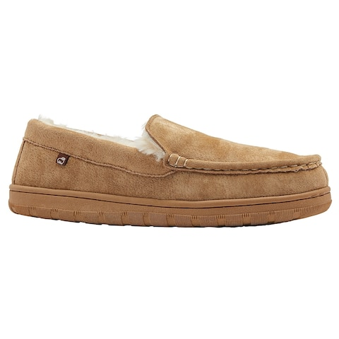 709257d2e9e Buy Men's Slippers Online at Overstock | Our Best Men's Shoes Deals