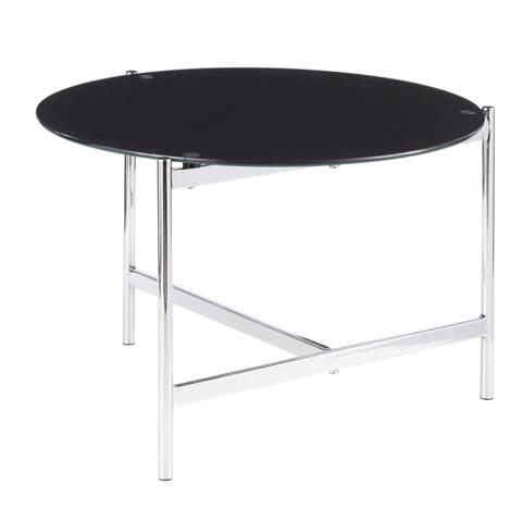 b4bd7ae122 Buy Round, Coffee Tables Online at Overstock | Our Best Living Room ...