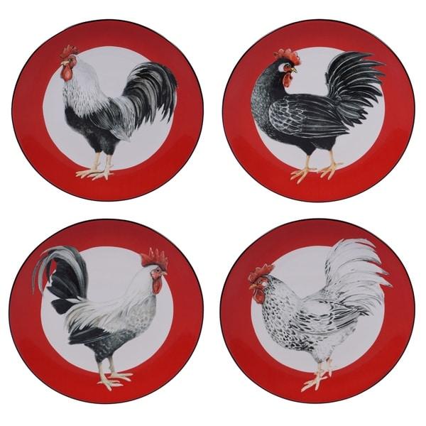 Shop Certified International Homestead Rooster Dinner