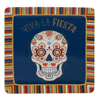 Certified International La Vida Square Platter