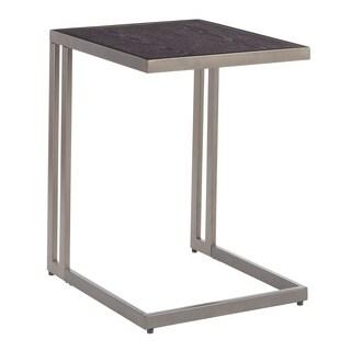 Carbon Loft Arturio Industrial Side Table