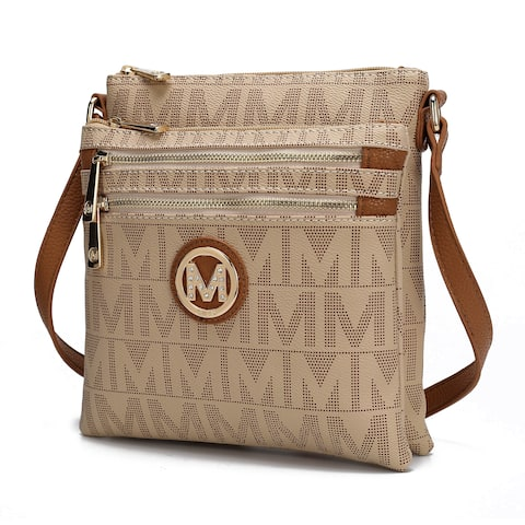 3266aaf9f28d Buy Crossbody & Mini Bags Online at Overstock | Our Best Shop By ...