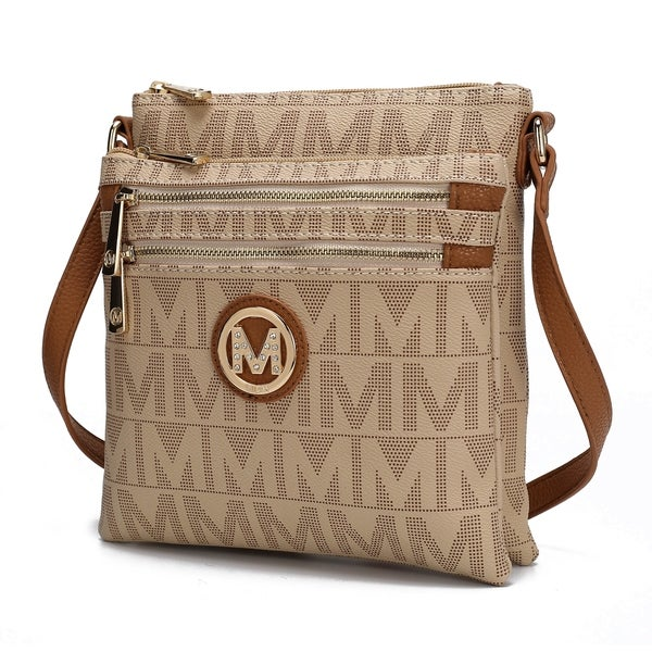 MKF Collection Destiny M Signature Crossbody Bag by Mia K.. Opens flyout.