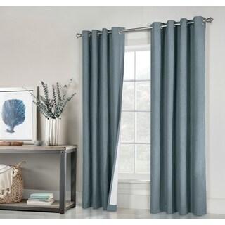 Ventura blackout curtain panels