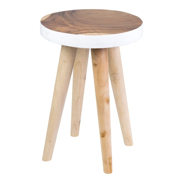 East at Main's Marcella End Table