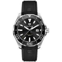 Tag Heuer Aquaracer Mens Watch WAY101A.FT6141