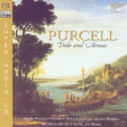 Various - Purcell: Dido and Aeneas