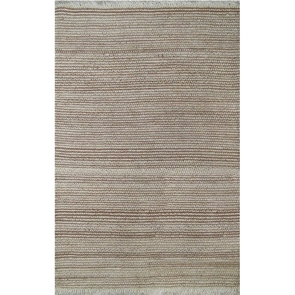 """Livingston Home LH15-1142 H/L WOVEN Accent Rug (NOMAD, 5""""x8"""") - 5""""x8"""""""