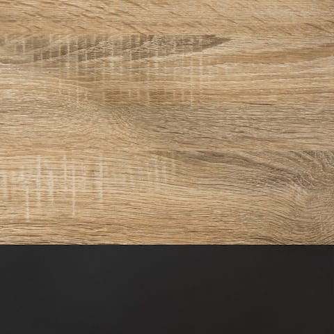 Carbon Loft Hattie 3-piece X-Frame Entertainment Wall