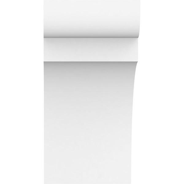 Standard Yorktown Architectural Grade Rafter Tail
