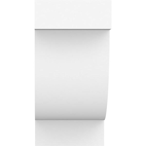 Standard Alpine Architectural Grade Rafter Tail
