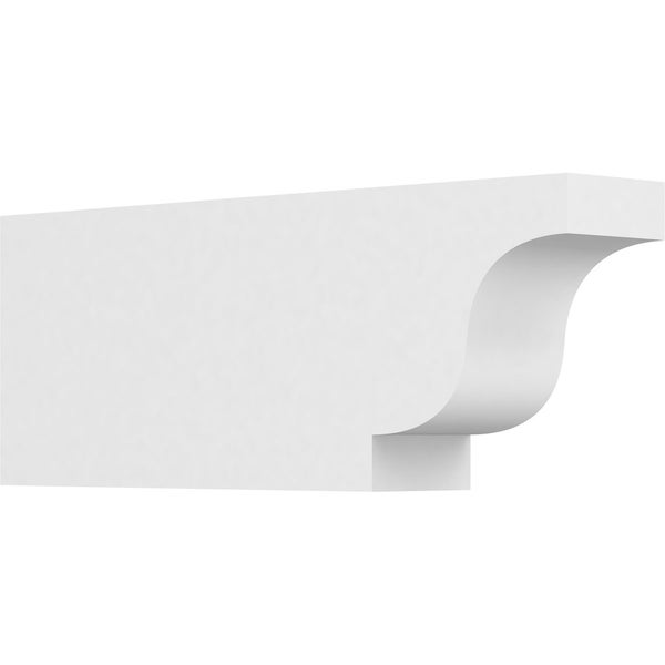 Standard Newport Architectural Grade Rafter Tail