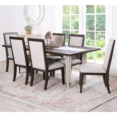 Buy 7-Piece Sets, Modern & Contemporary Kitchen & Dining ...