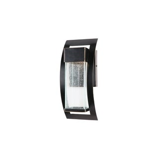 Link to LED Light Outdoor Wall Lantern in Imperial Black Similar Items in Outdoor Wall Lights