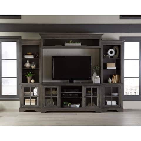 """Dilworth Complete Wall Unit - 118"""""""