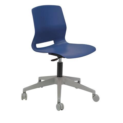 Porch & Den Tawasa Contoured Office Chair