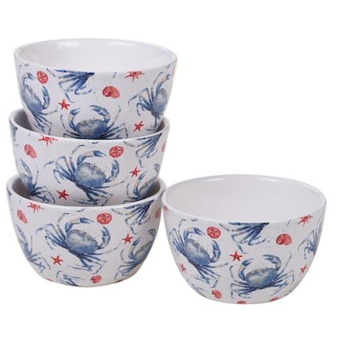 Buy Blue Bowls Online at Overstock   Our Best Dinnerware Deals