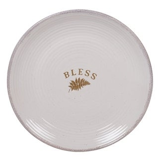 Certified International Gather Round Platter
