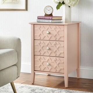 Simple Living Raya Side Cabinet