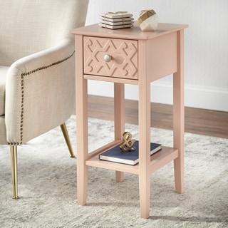 Simple Living Raya End Table