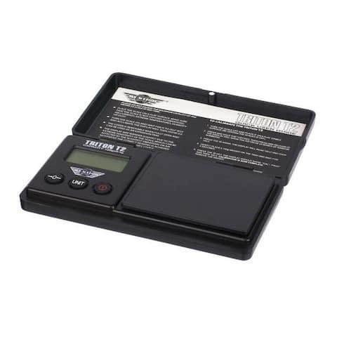 My Weigh Triton T2 550 Gram Digital Pocket Jewelry Scale SCMT550